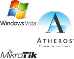 Atheros Wireless Driver for Windows x86-64 Download
